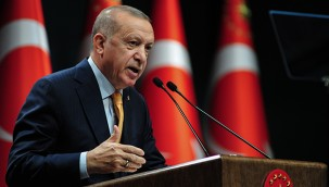 Cumhurbaşkanı Erdoğan, şehit edilen polisi andı