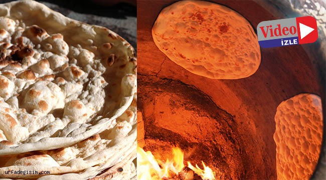 Fırın ekmeğine karşı tandır ekmeği