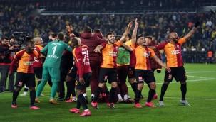 Galatasaray'da 2020 yılı nasıl geçti