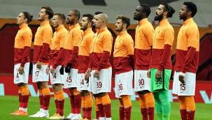 Galatasaray'ın rakibi Hatayspor