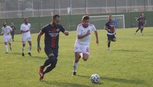 Hekimoğlu Trabzon FK: 1 - Çorum FK: 0