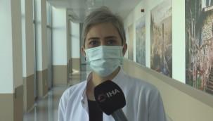 İkinci dozu vurulan Çin Aşısı'nın yan etkileri görülmedi