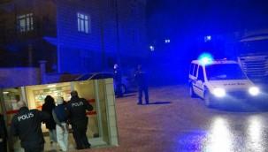 Kardeşler terör estirdi: 3 polis yaralı