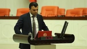 Öcalan, Siverek Belediyesi'ni Bakan'a sordu