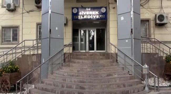 Siverek belediyesinde seçim heyecanı