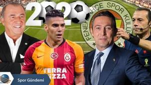 Spor Camiasında 2020 Yılının En'leri