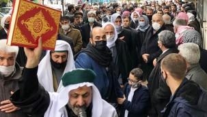 Urfa'da kan davası barışla sonuçlandı