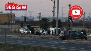 Viranşehir'de canlı bomba