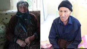 Yaşlı çift hayatını kaybetti