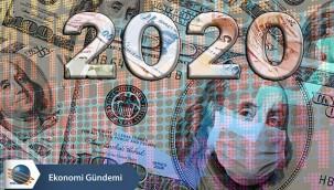 2020'nin ekonomi karnesi