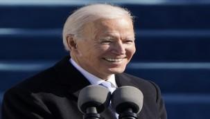 """Başkan Biden: """"Demokrasi kazandı"""""""
