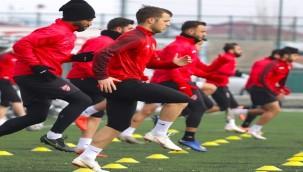 Bolupor, Ankara Keçiörengücü yarınki maça hazır