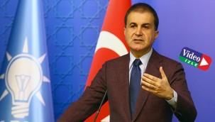 """Çelik: """"Türk askeri çekilmeyecek"""""""