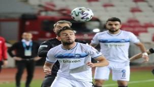D.G. Sivasspor: 2 - Adana Demirspor: 1