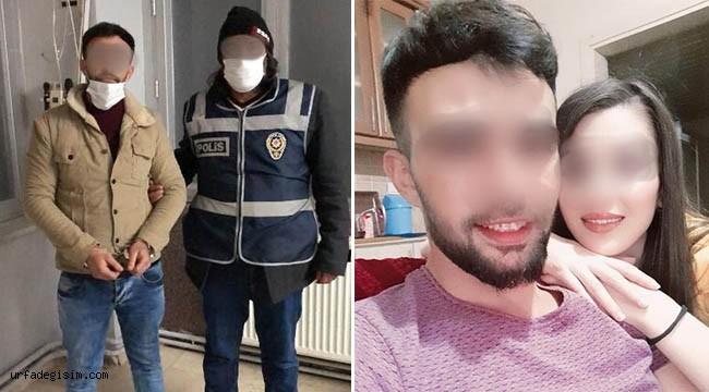 Eşini ve çocuğunu yakan kişi tutuklandı