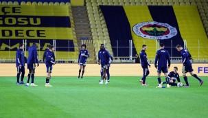 Fenerbahçe'de, eksiklikler fazlalaştı