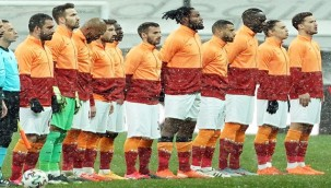 Galatasaray Beşiktaş'ı deplasmanda yenemiyor
