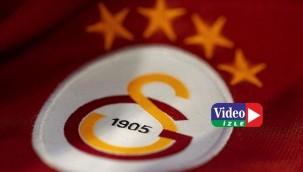 Galatasaray, maç için hazırlandı