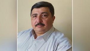 Gazeteci Güler'in acı günü