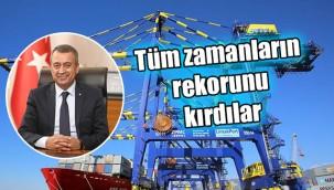 Gaziantep, ihracatta rekorunu kırdı