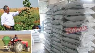 Gübre fiyatları çiftçinin belini kırıyor