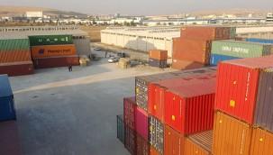Güneydoğulu ihracatçılar hedef büyüttü