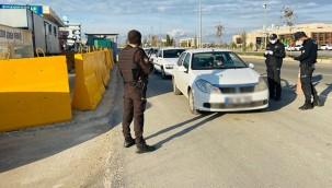 Şanlıurfa'da ceza yazılan sayısı açıklandı