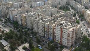 Haliliye'de 145 m² daire icradan satılacak