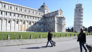 İtalya'nın vak'a sayısı açıklandı