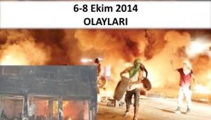 Kobani iddianamesinin detayları açıklandı