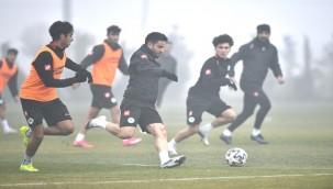 Konyaspor'dan bir ayrılık daha