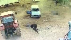 Mardin'de dehşet anları