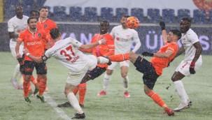 Sivasspor'a, bir beraberlik daha