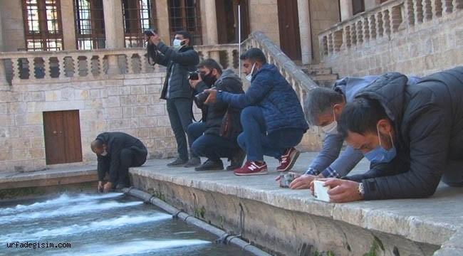 Tarihi mekanlar fotoğrafçılara kaldı