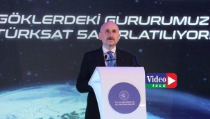 Türksat 5A uydusu ne zaman fırlatılacağı açıklandı