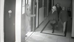 Urfa'da aranıyordu Kayseri'de yakalandı