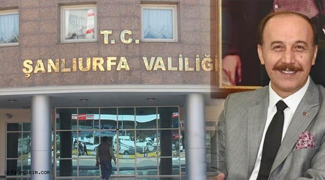 Urfa'da bazı sokaklara kısıtlama geldi!