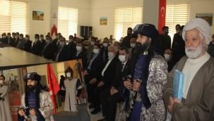 Urfa'da Sultan 4. Murad'ın belgeseli çekildi