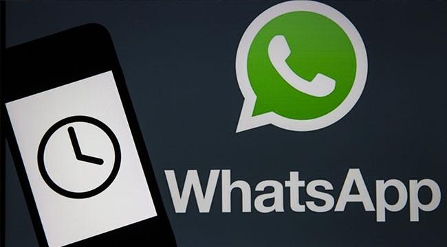WhatsApp, kan kaybediyor