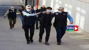 YPG/PKK operasyonu: 3 tutuklama