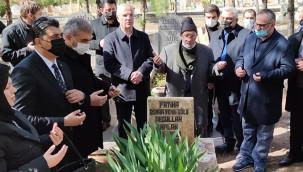 Abdullah Balak unutulmadı