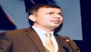 Ak parti Şanlıurfa il başkan adayı belli oldu