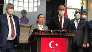Bakan Pekcan, istikrar paketine başvuran sayısını açıkladı