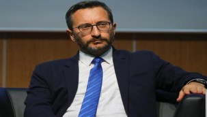 Başkan Altun'dan ''yeni anayasa'' açıklaması