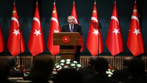 Türkiye'nin Risk Haritası