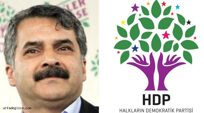 HDP'nin yeni il başkanı seçildi