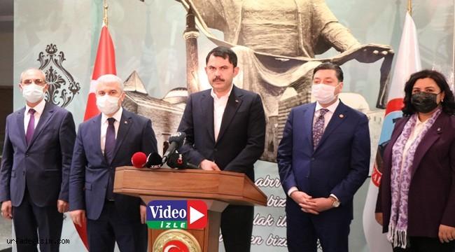 ''İstanbul yeniden çöp dağları''