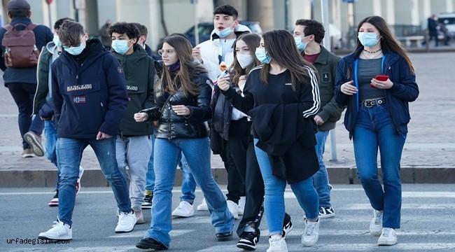 İtalya'da 20 bin vaka sayısı