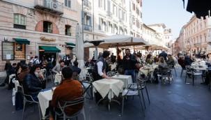 İtalya'da 17 bin 455 vaka