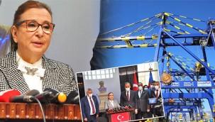 Şanlıurfa'ya ihracat desteği